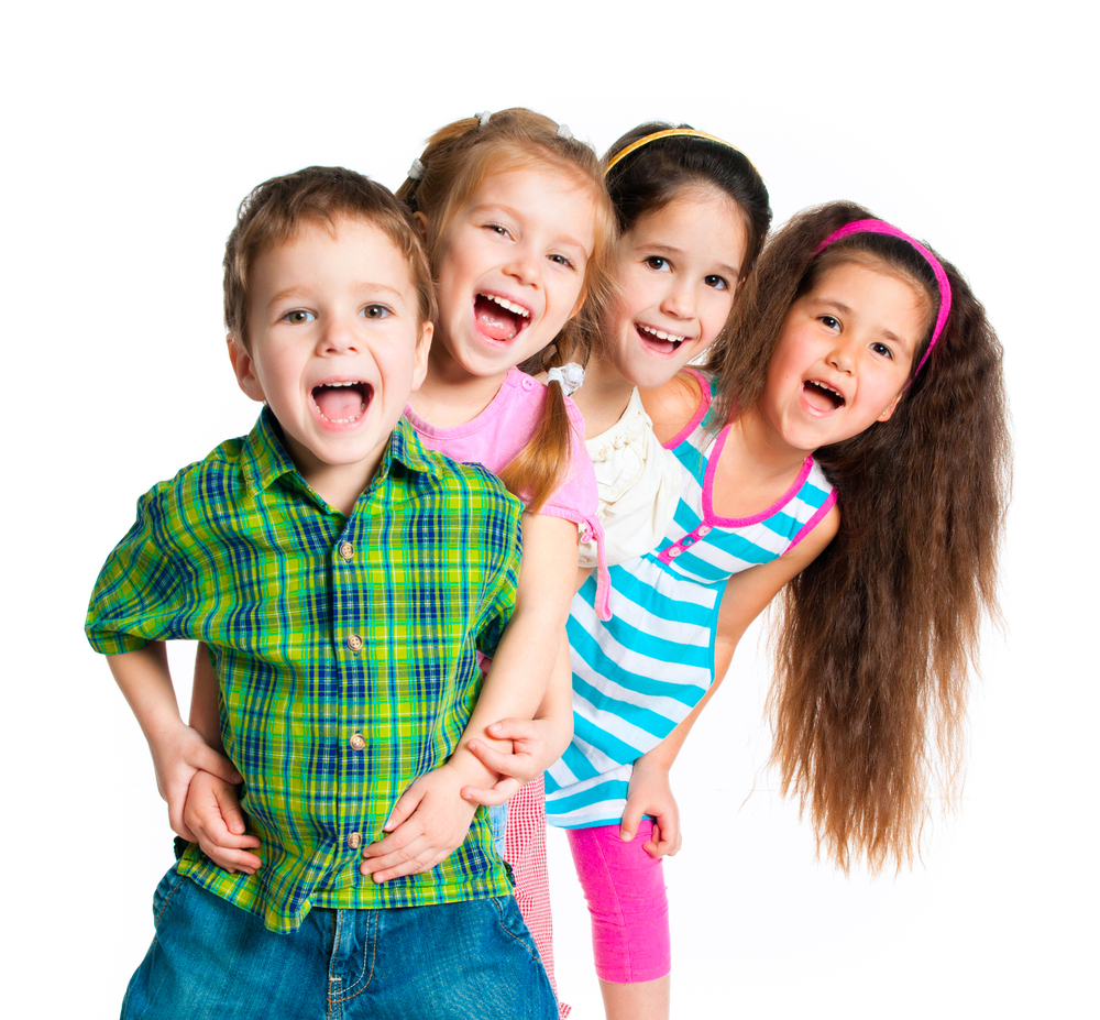 What our children are saying - Weaving Well-being